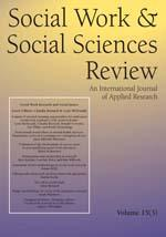 Social Work and Social Sciences Review Journal Cover