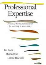 Professional Expertise cover