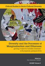 Cover of Diversity and the Processes of Marginalisation and Otherness