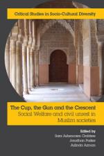 The cup, the gun and the crescent