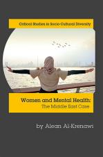 cover of Women and Mental Health in the Middle East